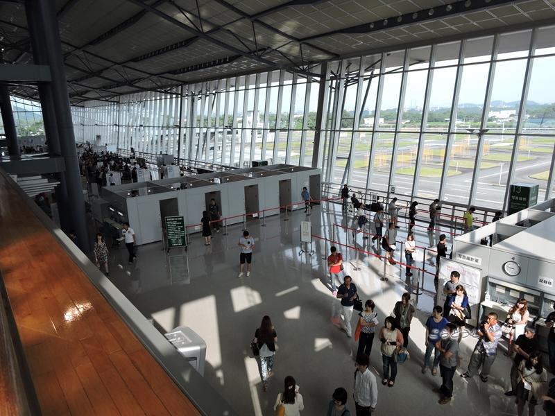 試験 熊本 免許 センター 熊本県運転免許センターの受付時間は?免許更新に行ってきました!